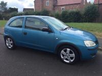 Vauxhall Corsa 1.0 Breaking For Spares