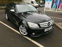 Mercedes Benz C220 Sport Cdi