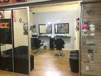 Experienced Beautician/Threading Specialist Required