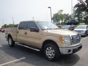 2011 Ford F-150 XLT / XTR / 4X4 / ECO-BOOST