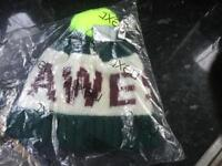 NEXT knitted bobble hat brand new sealed