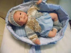 Reborn doll Adorable PREMMIE boy.  JASPER  Approx. 16 inches 3lbs Johnsonville East Gippsland Preview