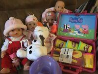 Dolls Annabelle