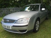 \\\\ 55 REG FORD MONDEO LX TDCI \\\\ EXCELLENT CONDITION \\\\ £899
