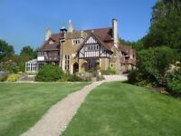 Full & part time House Keeping Staff required