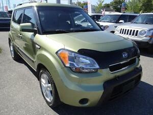 2011 Kia Soul 2U AUTOMATIQUE