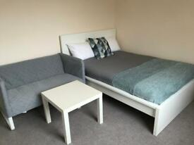 RM150 (REDUCED)Fantastic large double room to rent £119pw all bills included