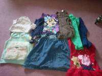 1_2 years girls clothes
