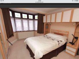 Double Bedroom for rent in UPNEY/Barking (short term)