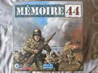 Jeu Memoire 44 game
