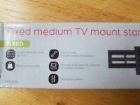 Tv bracket - mount with HDMI cable ,up to 60 inch