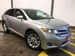 2014 Toyota Venza LE  AWD  TOYOTA CERTIFIED