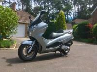 Honda FES 125 S Wing 2008 Scooter Not PCX Forza Xmax
