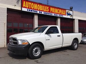 2009 Dodge Ram 1500 ST wow only 8 995$
