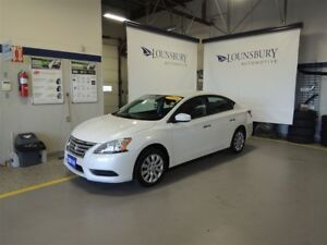 2014 Nissan Sentra S - MANAGER'S SPECIAL!