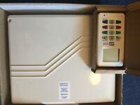 Burglar Alarm ADT Accord xpC 8 zone control & LCD keypad - BNIB NOS