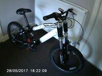 Bike £10.00