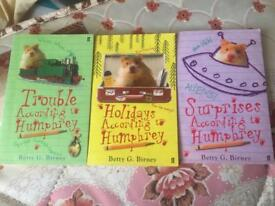 Set of 3 kids books