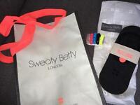 Sweaty Betty Socks