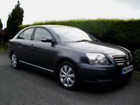 2008 Toyota Avensis 2.0 D4-D , 1 Owner , Excellent Car , mondeo passat accord insignia a4 320d