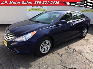 2012 Hyundai Sonata GL, Automatic, Heated Seats, Only 90, 000km