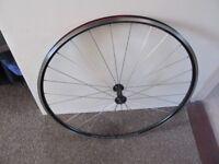 Axis classic road bike Wheels