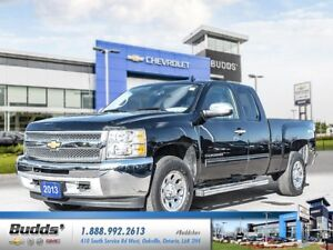 2013 Chevrolet Silverado 1500 LS SAFETY AND RECONDITIONED