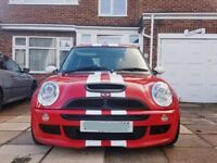 Mini Cooper S Chilli Pack with JCW Remap