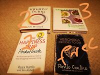 Verios books from £1