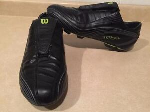 Men's Wilson Outdoor Soccer Cleats Size 12