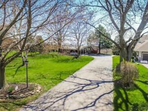 65 Rockcliffe Road Waterdown, Ontario
