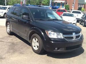 SPECIAL 2010 Dodge Journey SE Get Pre-Approved Today!! Edmonton Edmonton Area image 1
