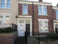 2 Bedroom upper floor flat, Whitehall Road, Bensham, NE8 4PT