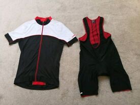 Planet x pro line cycle clothing