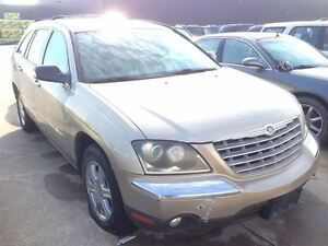 2004 Chrysler Pacifica ALL WHEEL DRIVE !!