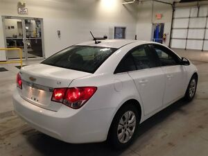 2014 Chevrolet Cruze LT| BLUETOOTH| BACKUP CAM| A/C| 80,974KMS Kitchener / Waterloo Kitchener Area image 7