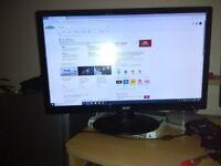 Acer 22 inch LED Monitors