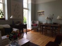 Beautiful artist's flat to rent in Oxford for holiday let from August 6th to 31st