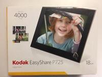 KODAK Easyshare P725 Digital Photo Frame