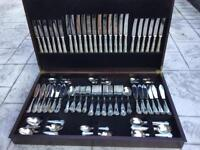 Canteen of cutlery - 108 pieces - 12 settings