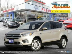 2017 Ford Escape SE***rear camera***