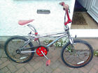 Very RARE 1980's Free styler BMX, Collectors piece