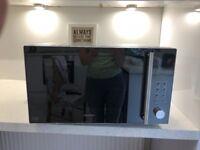 Kenwood fantastic microwave