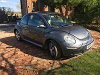 VW Beetle Luna 1.6 2007