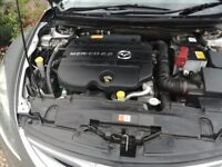 Mazda 6 Takuya D 2.2 2011
