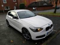 2013 BMW 1 series 1.6 116i Sport Hatch 3dr