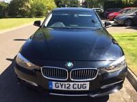 BMW 316d DIESEL 12 PLATE £7700