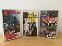 VHS Video Tapes MOD (WELLER) COLLECTION