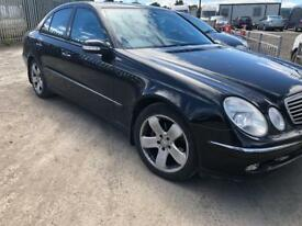 Mercedes alloys 245/45/17