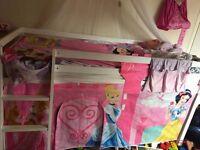 Loft/bunk bed
